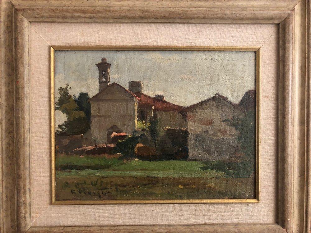 Riccardo Viriglio